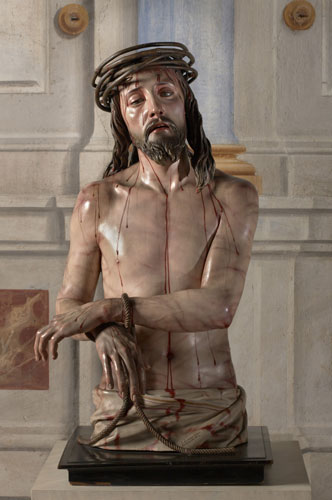 The Sacred Made Real: Mormonism, Iconography and the Passion of Christ