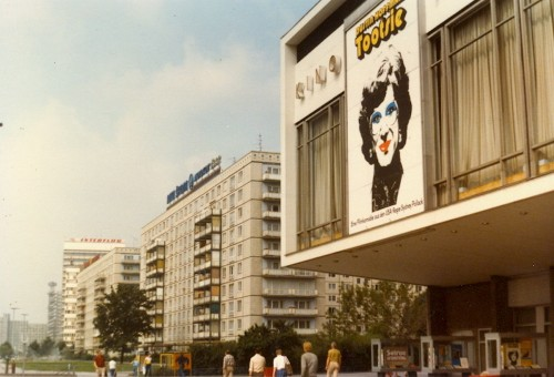 GDR Tootsie