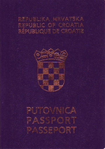 croatpassport